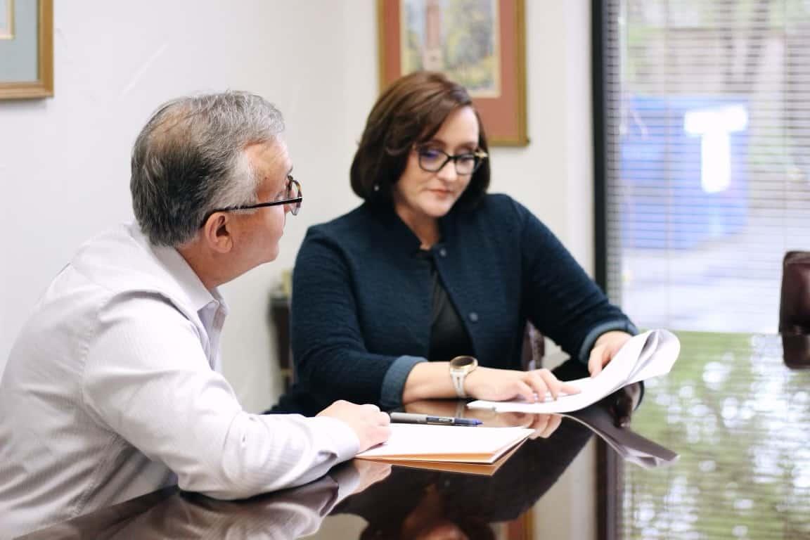 Oklahoma City Business Lawyer